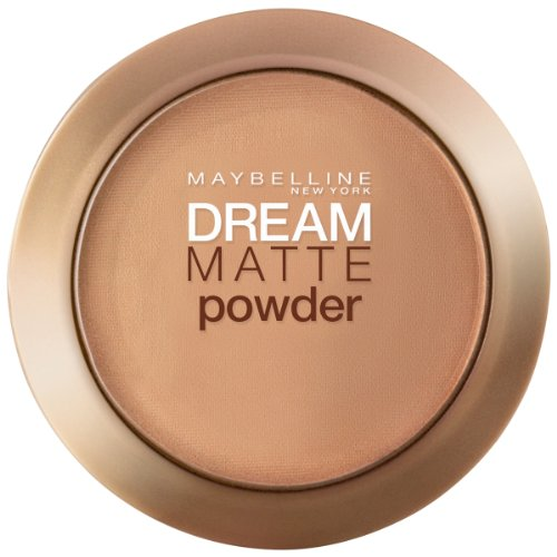 - Maybelline New York Dream Matte Powder, Beige, Medium 2-2.5, 0.32 Ounce