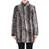 Product review for Joseph Ribkoff Taupe/Black Coat Style 173351