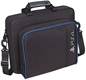 Memorix -Polyester - Game Console Carry Bag For PS4