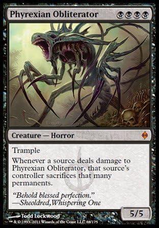 4x Ogre/'s Cleaver Rise of the Eldrazi