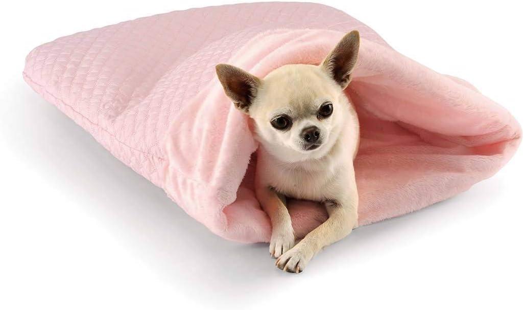 biozoo, Saco de Dormir para Perros (Rosa): Amazon.es: Productos ...