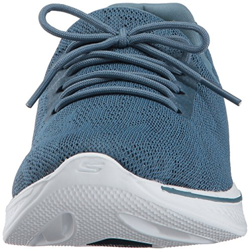4 Go 14920 Walk 14920 Femme Bleu Walk SkechersGo 4 vwx7RqR5