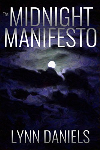 The Midnight Manifesto (The Minds Book 1)