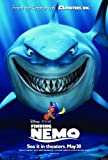 (US) Finding Nemo POSTER Movie (27 x 40 Inches - 69cm x 102cm) (2003) (Style E)