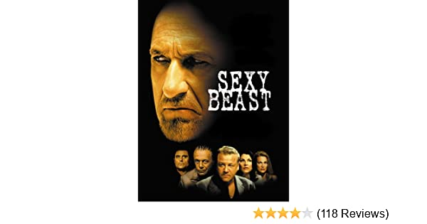 Office sexy beast film