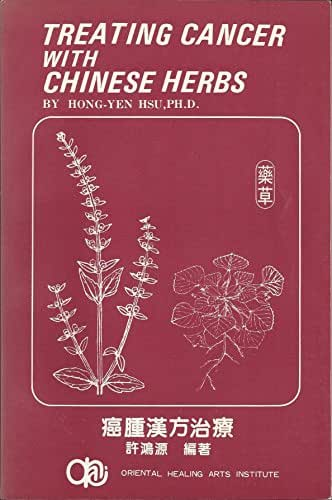 Treating Cancer With Chinese Herbs