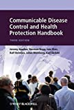 img - for Communicable Disease Control and Health Protection Handbook by Jeremy Hawker (2012-03-12) book / textbook / text book
