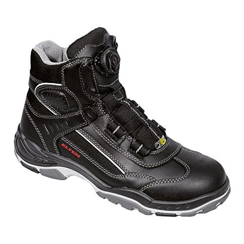 Elten 764221-40 Snake Mid Chaussures de sécurité ESD S3 Taille 40
