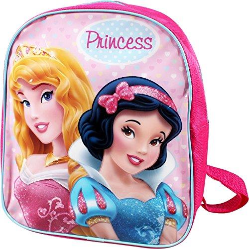 Disney Pixar Rucksack Kindergarten Tasche Cars Princess