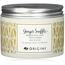 Origins Ginger Souffle™ Whipped Body Cream 6.7 oz - 2015 new