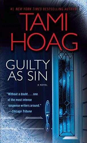 Guilty As Sin by Tami Hoag