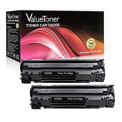 ValueToner Compatible Toner Cartridge Replacement