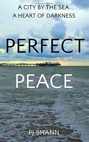 Perfect Peace PDF ePub book