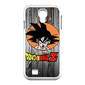Classic Case Dragon Ball Z pattern design For Samsung Galaxy S4 I9500 Phone Case