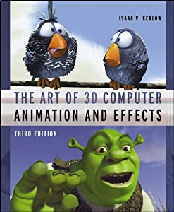 The Art of 3D: Computer Animation and Effects