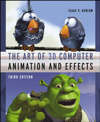 Download The Art of 3D: Computer Animation and Effects Pdf