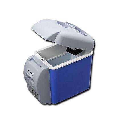 Refrigerador del coche 7.5L tipo de vehículo configuración Caja de calefacción y refrigeración del coche
