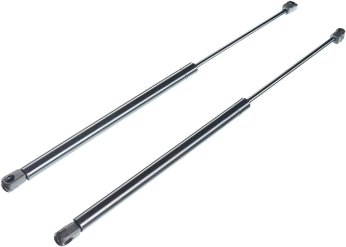2x Hood Front Lift Supports Shock Struts Props Arms for Acura MDX 2001-2006