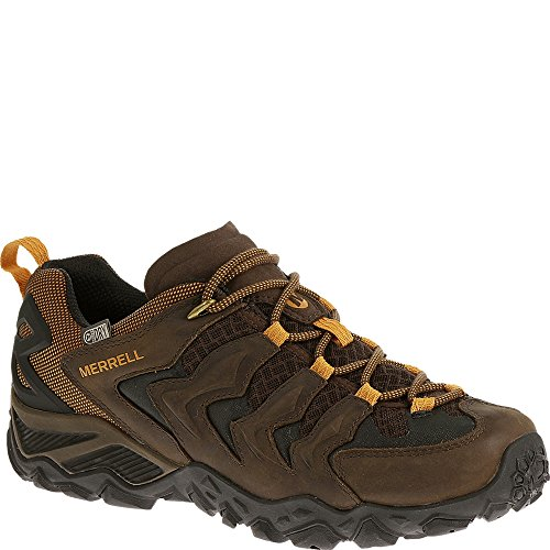 Merrell Chameleon Shift Ventilator Waterproof Men 8.5 Bitter (Best Merrell Bitters)
