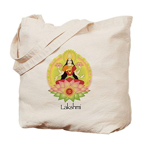 CafePress–Lakshmi–Leinwand Natur Tasche, Reinigungstuch Einkaufstasche Tote S khaki