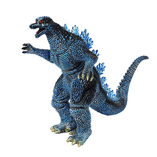 Huang Cheng Toys 15 Inch Gojirasaurus Plastic Dinosaur Action Figures Toy Godzilla Dinosaur Model King of The Monsters for Kids