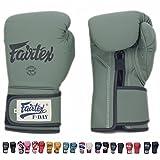 Fairtex Microfibre 14 Oz Boxing Gloves for Boxing/MMA & Combat Sports...
