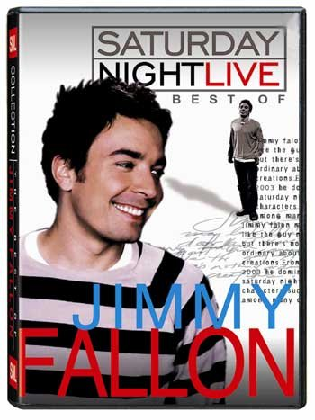 Snl: Best Of Jimmy Fallon