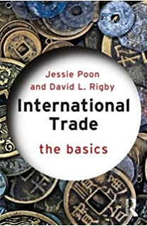 International trade john mclaren 9780470408797 amazon books international trade the basics fandeluxe Gallery