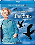 The Birds [Blu-ray + Digital Copy + UltraViolet] (Bilingual)