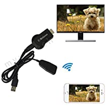 1080P HDMI AV Adapter HD TV Cable for Samsung Galaxy Tab A 10.1 SM-T580 /SM-T585