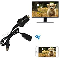1080P HDMI AV Adapter HD TV Cable for Samsung Galaxy Tab E 8.0 SM-T377P SM-T377R
