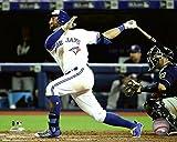"Kevin Pillar Toronto Blue Jays Action Photo (Size: 8"" x 10"")"