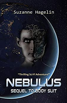Nebulus (The Silvarian Trilogy Book 2) by [Hagelin, Suzanne]