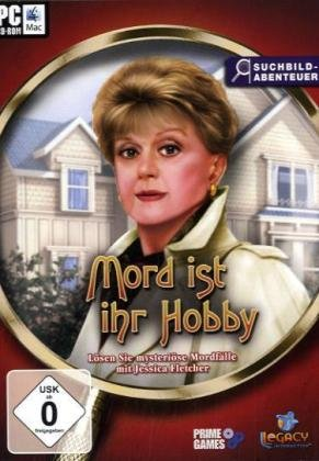 Mord ist ihr Hobby product image