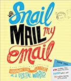 Snail Mail My Email, Ivan Cash, 1402273827