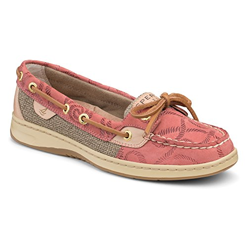 Sperry Top-sider Angelfish Red 12