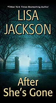 After She's Gone (West Coast Series Book 3) by [Jackson, Lisa]