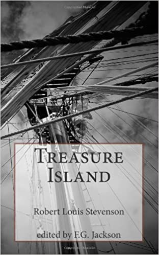 Treasure Island (F.G Jackson Historical Classics Series)