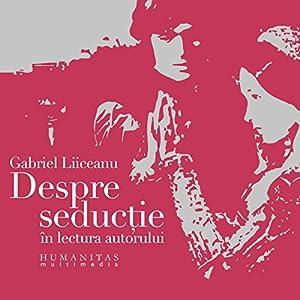 Despre seductie Audiobook