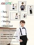 Child Kids Suspenders Bowtie Set - Adjustable