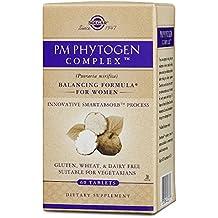 Solgar – PM PhytoGen Complex (Pueraria mirifica) 60 Tablets