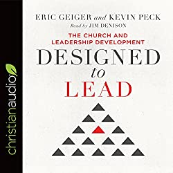 Designed to Lead