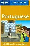 Portuguese Phrasebook, Robert Landon and Clara de Macedo Vitorino, 1740592131