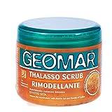 Geomar - Thalasso Scrub, Rimodellante, 600 g
