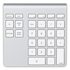 Belkin YourType Bluetooth Wireless Keypad from Belkin Inc.