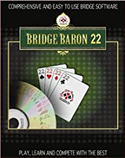 Victory Multimedia BB22-RB Bridge Baron 22
