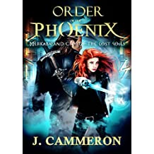 The ORDER of the PHOENIX: Merkabah and city of lost souls