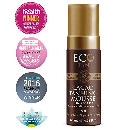 Eco Tan Caco Tanning Mousse