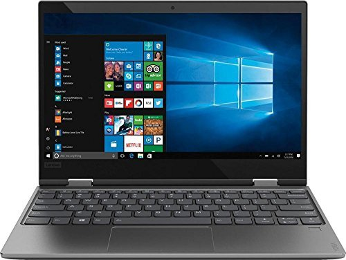 "B 2-in-1 Laptop Ideapad (81B5000KUS) Intel i5-7200U, 8GB RAM, 128GB SSD, 12.5"" FHD IPS Touch-Screen, Win10 Home ()"