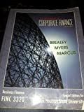 FUNDAMENTALS OF CORP..-W/ACCES, Myers, Marcus Brealey, 0077611640